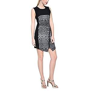 Desigual Damen Vest_Santorini Kleid