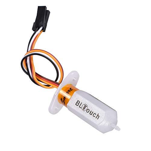 Biqu, bl touch, sensore di auto-livellamento, per stampante 3d kossel delta rostock