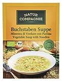 Natur Compagnie Buchstabensuppe im Beutel (1 Beutel) - Bio