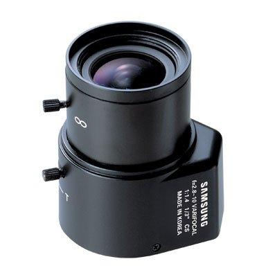 ss274-Samsung sla-2810d 1/7,6cm CS DC Typ Auto-Iris Megapixel Objektiv 2,8-10mm für CCTV-Kamera - 10mm Dc-auto-iris