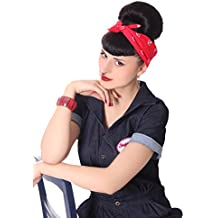 suchergebnis auf f r 50er jahre frisuren damen. Black Bedroom Furniture Sets. Home Design Ideas