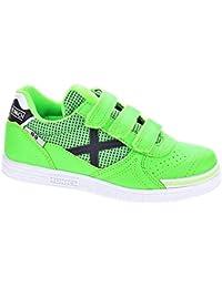 Amazon.es  Velcro - Fútbol sala   Aire libre y deporte  Zapatos y ... 4f3c32326055b