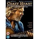 Locandina Crazy Heart [Edizione: Regno Unito] [Edizione: Regno Unito]