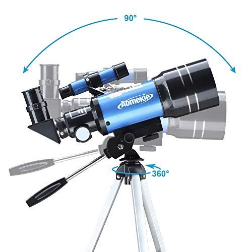 Mejores telescopios baratos