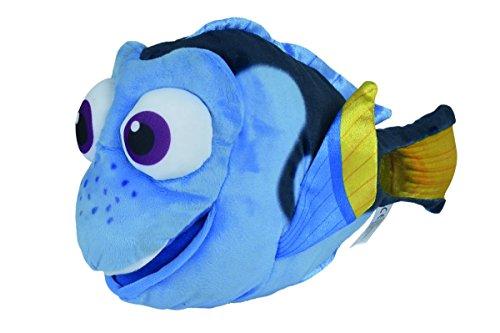isney Finding Dory Plüsch Dory 50 cm blau ()
