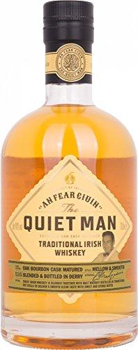 The Quiet Man Traditional Irish Whisky 700 ml