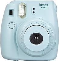 Couleur : bleu     Type d'appareil photo (catégorisation) : Appareil photo instantané