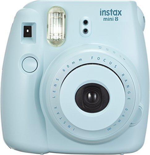 Fujifilm - Instax Mini 8 - Appareil Photo Instantané