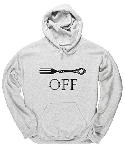 hippowarehouse-fork-off-unisex-hoodie-hooded-top