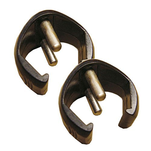 Gabelbaum Extension Lock TEKKNOSPORT Doppel Pin 2er SET Test