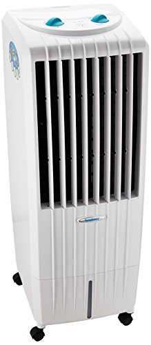 Symphony Diet 12T 12-Litre Air Cooler (White)-For small room
