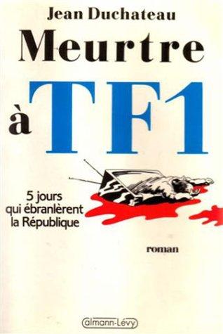 Meurtre à TF1
