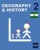 Inicia Geography & History 2.º ESO. Student's book. Andalucía (Inicia Dual)