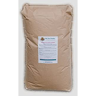 Multi-Mite® DIATOMACEOUS EARTH 25KG Feed Grade DE Powder 15