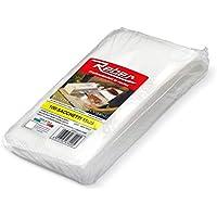 Reber 6745 N Busta 100 Sacchi sottovuoto 15x25 Contenitori Cucina barattoli