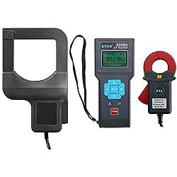 HLH-tester Digital Medidor inalámbrico del probador de la relación del Transformador de la Corriente de Alto Voltaje ETCR9500 preciso