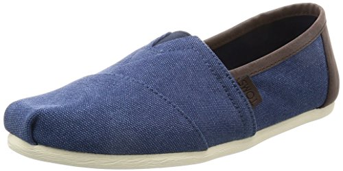 TOMS Herren Slip On Seasonal Classic Slippers (Slip On Schuhe Toms Herren)