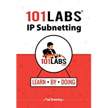 101 Labs - IP Subnetting (English Edition)