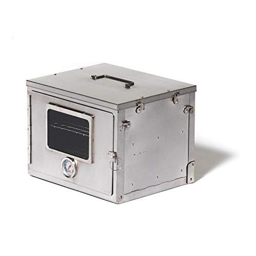 Winnerwell Fastfold Oven | Horno de Campamento portátil para Estufas de leña...