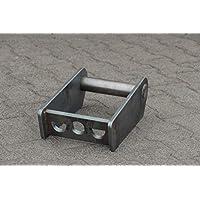 Adapterrahmen MS 03 Schnellwechselrahmen MS 03 passend für Minibagger MS03er