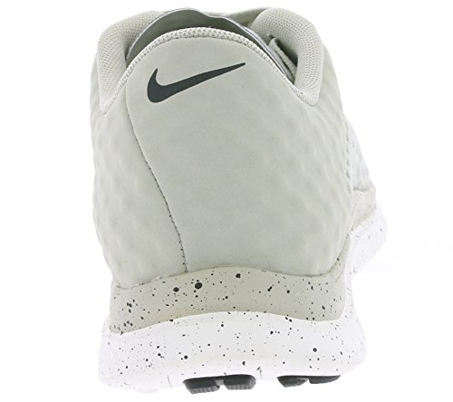 Nike Free Hypervenom Low Lunar Grey (725125-003) lunar grey-lunar grey-ivory-black