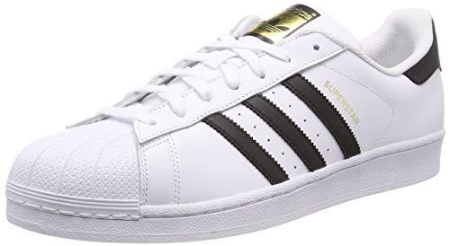 adidas Originals Unisex-Erwachsene Superstar Low-Top Sneakers