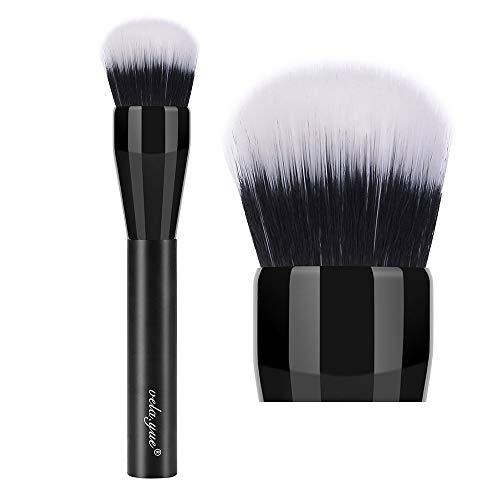 vela.yue Brosse pour le Visage de Lissage - Multifonctionnel Pinceaux de Maquillage