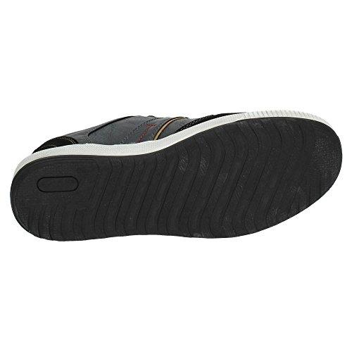 Joma, Zapatos Deportivos Multideporte Negros Para Hombres