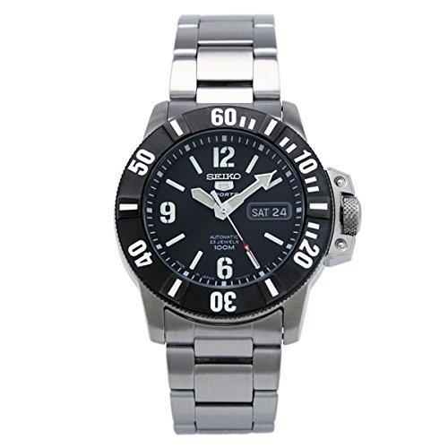seiko-5-black-dial-stainless-steel-men-automatique-montre-snzh83