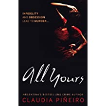 All Yours (English Edition)