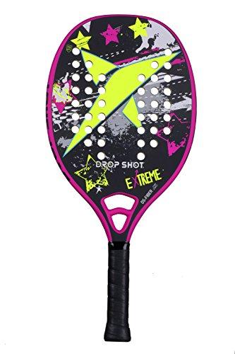 Drop Shot Beach Tennis Padel Schläger   Extreme BT