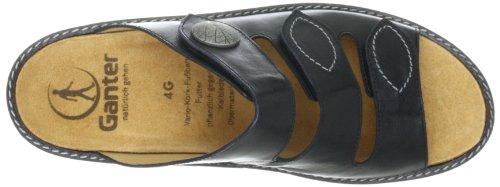 Ganter Gracia Weite G 3-209221-01000, Chaussures femme Noir-TR-J2-11