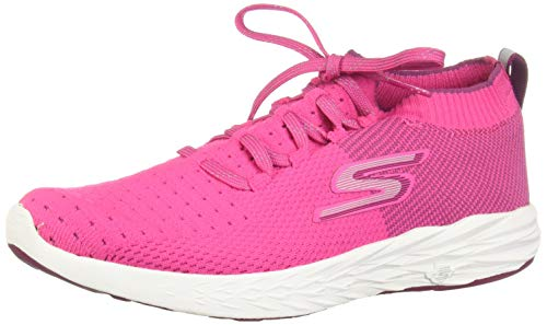 Skechers GO Run 6 Women's Zapatillas para Correr - AW18-37.5