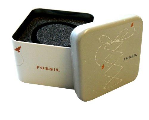 Fossil Herrenuhr Halbautomatik ME1099 Twist Rose Gold IP - 6