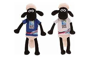 RWC 2015 Peluche Shaun le mouton petit