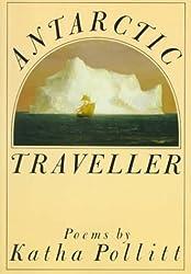 Antarctic Traveller (The Knopf poetry series)