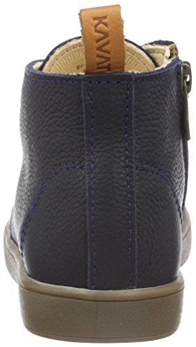 Kavat - Sibo Ep, Scarpe da ginnastica Unisex – Bambini Blu (Blau (Blue 989))