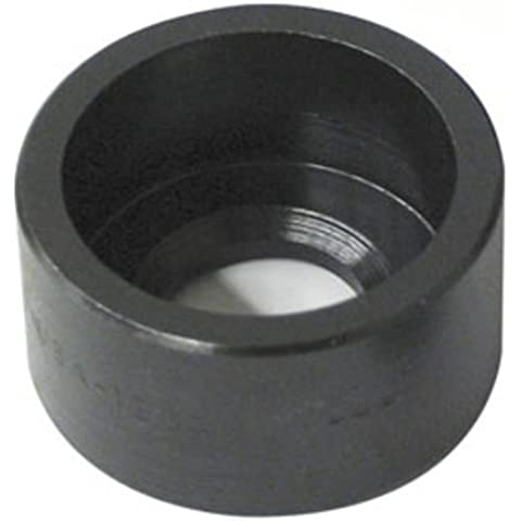 Greenlee 36278 Slug-Buster Self Centering Knockout Die for 1.21-Inch Conduit by Greenlee