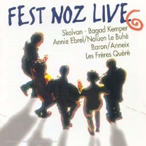 Fest Noz Live KMCD 76