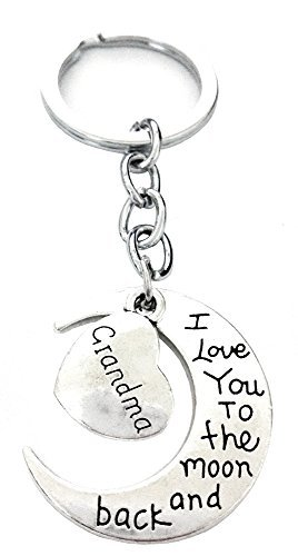keyring-with-double-pendant-moon-and-heart-with-i-love-you-the-moon-and-back-up-to-the-moon-and-the-