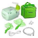Inhalador Omnibus para niños y adultos
