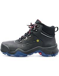 Suchergebnis auf für: Delta Schwarz Schuhe