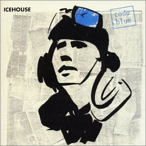 Icehouse: Code Blue [Remastered + Bonus Tracks] (Audio CD)