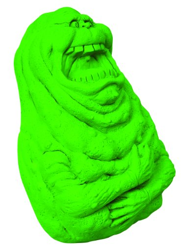 Gelatin Mold (Ghostbusters Halloween-party)