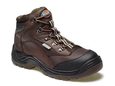 Dickies FA23400 Berwick Super Safety Hiker Brown 07