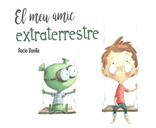 El Meu Amic Extraterrestre (EMOCIONES)