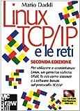 Linux, Tcp/Ip E Le Reti