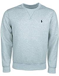 fd89a6fbd1a Amazon.fr   Ralph Lauren - Sweat-shirts   Sweats   Vêtements