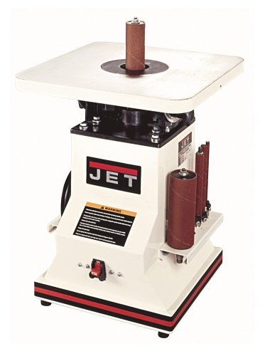 Spindelschleifmaschine JBOS5