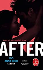 After, Tome 1 de Anna Todd